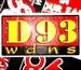 D 93 WDNS - WDNS Logo