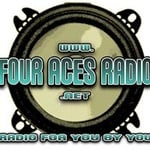 Four Aces Radio Logo