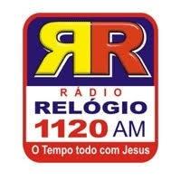 Rádio Relógio Musical 1120