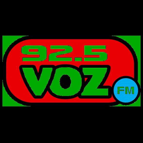 Voz 92.5 FM - XERRT
