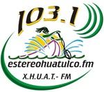 Estéreo Huatulco - XHUAT Logo