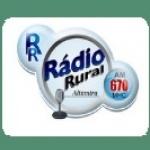Rádio Rural de Altamira AM 670