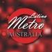 La Metro Latina Logo