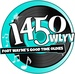 1450 WLYV - WLYV Logo