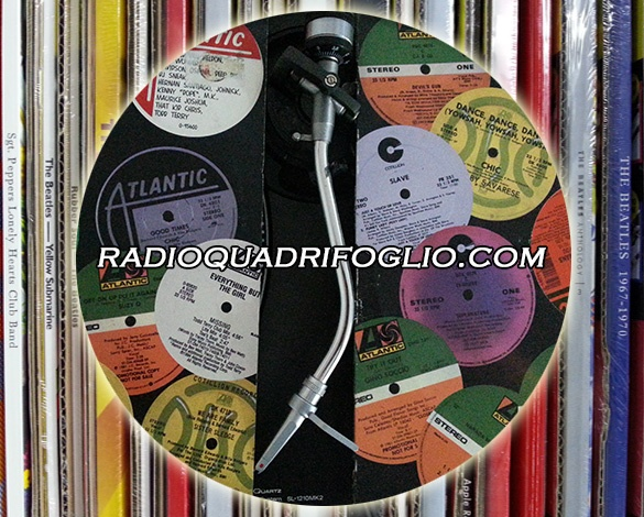 Radio Quadrifoglio