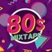 80s Mixtape Logo