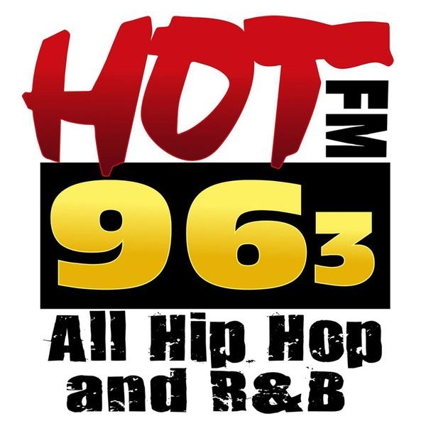 Hot 96.3 - WHHH