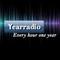 Yearradio Logo