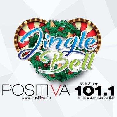 Positiva FM - 101.1 FM