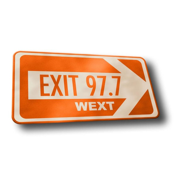 Exit 97.7 - WEXT
