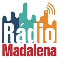 Rádio Madalena