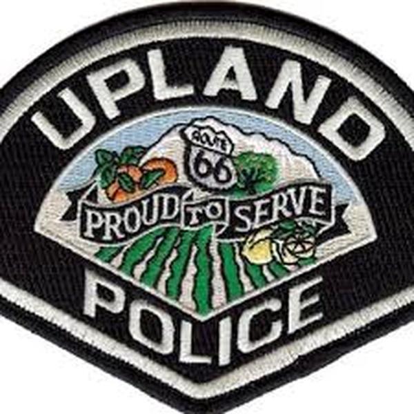 Upland, CA Police - VHF - Upland, CA