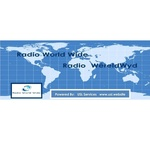 Radio World Wide / Radio WêreldWyd Logo