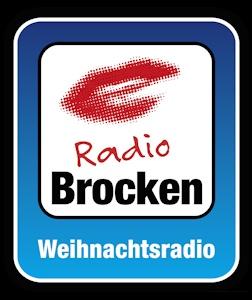 Radio Brocken - Weihnachtsradio