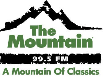99.5 The Mountain - KQMT