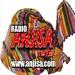 Anjisa 101.3 FM Logo