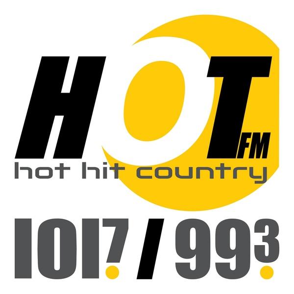 101.7 Hot FM - KBYB