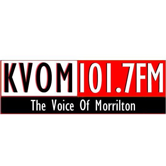 KVOM 101.7 - KVOM-FM