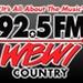 WBWI-FM Logo