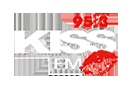 Kiss 95.3 FM - XHROO