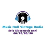 Radio City Music Hall Logo