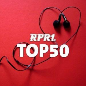 RPR1. - Top 50