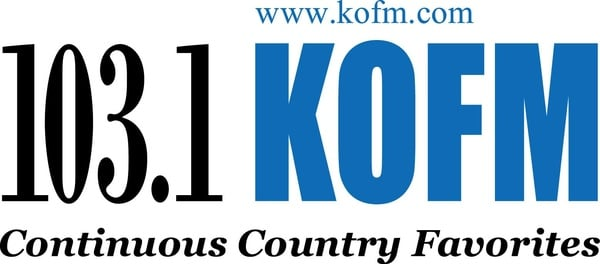 Continuous Country Favorites - KOFM