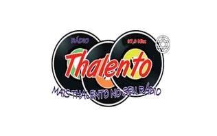 Rádio Thalento
