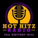 Hot Hitz Radio - Classic Rock Logo