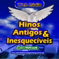 Radio Hinos Antigos e Inesqueciveis