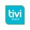 Rádio Tivi FM Logo