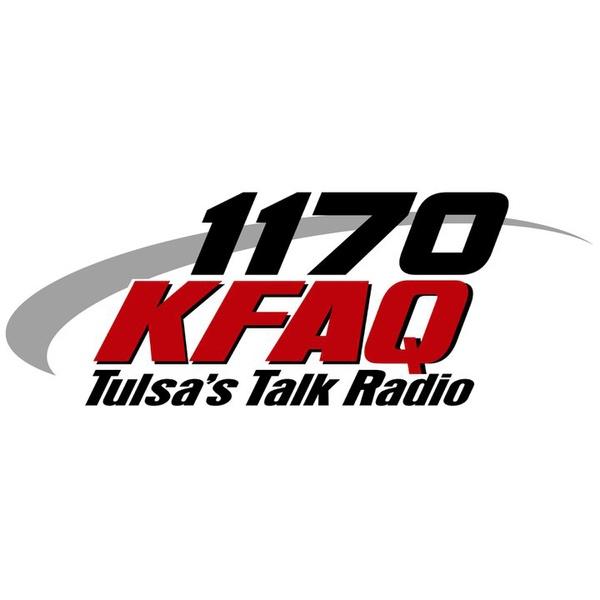 Talk Radio 1170 - KFAQ