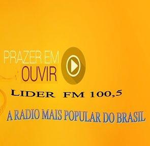 Radio Lider fm