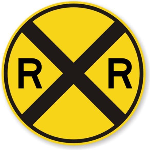 Washington DC CSX, NS, Amtrak Rail