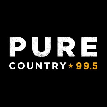 Pure Country 99.5 - CKTY-FM