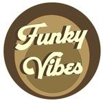 Funky Vibes FM Logo