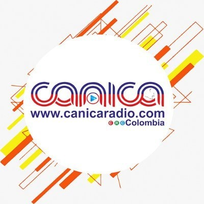 Canicaradio Colombia