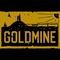 Goldmine FM Logo