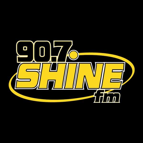 9.7 Shine FM - WVMC-FM