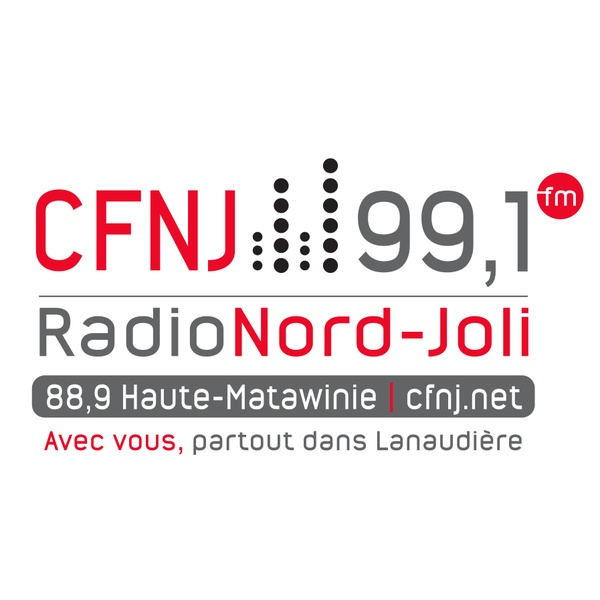 Radio Nord-Joli CFNJ 99,1 & 88,9 FM