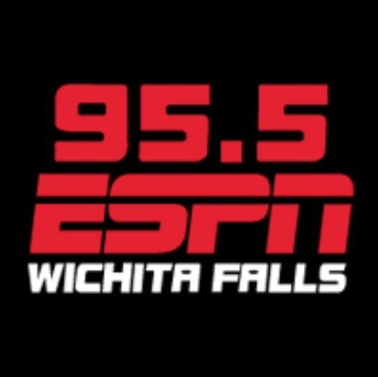 95.5 ESPN Wichita Falls - KXPN-FM