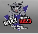 Oldies 105.3 The Kat - WXKZ-FM