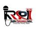 Radio Puissance Inter (RPI) Logo