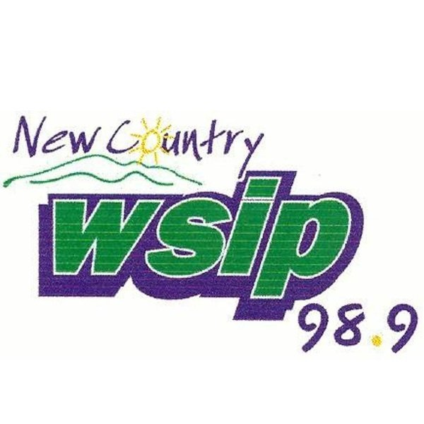 New Country 98.9 - WSIP