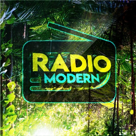 RadioModern