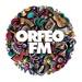 Radio Orfeo FM Logo
