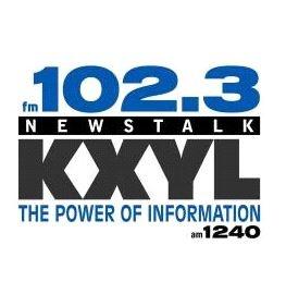 Newstalk 102.3 - KXYL-FM