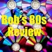 Bobs 80s Review Logo