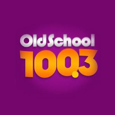 Old School 100.3 - WRNB