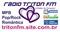 Rádio Triton FM Logo